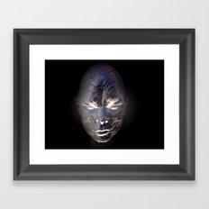 Wrath Framed Art Print