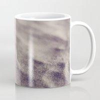seashell Mugs featuring Seashell by Dena Brender Photography
