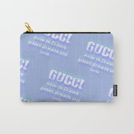 iCcUg Carry-All Pouch