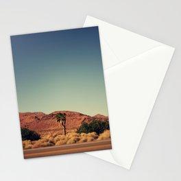 Joshua Tree. Stationery Cards