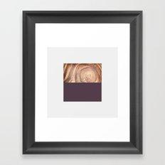 1/2 W Framed Art Print