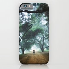 There goes Alice iPhone 6s Slim Case