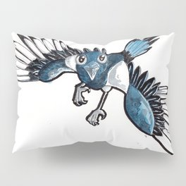 Jaybird Pillow Sham