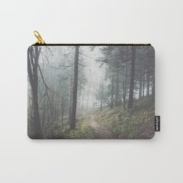 Into the unknown - Landscape and Nature Photography Carry-All Pouch
