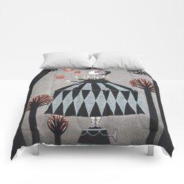 The Juggler's Hour Comforters