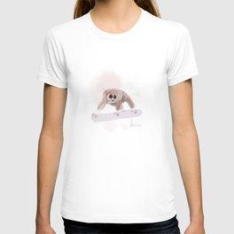 slow loris T-shirt
