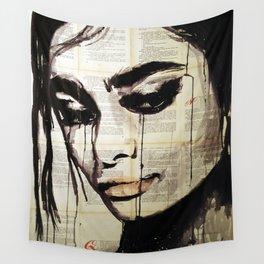 Caterina alla scala Wall Tapestry