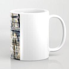 Smoke Digital 1 Mug