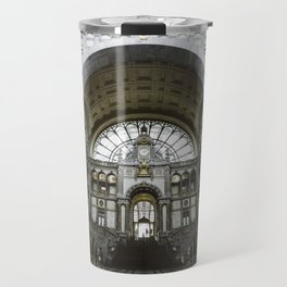 Antwerp Central Travel Mug