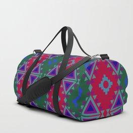 Indian Designs 58 Duffle Bag