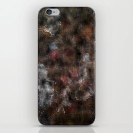 Colorful 08 iPhone Skin