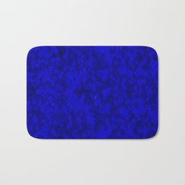 crazed colors 5 Bath Mat