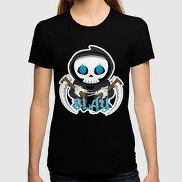 Skully Slays T-shirt