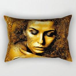 BETTER THAN BEFORE Rectangular Pillow