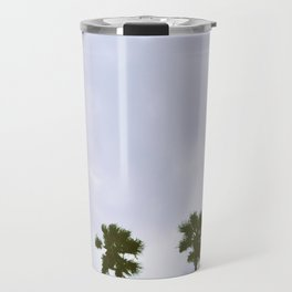Sinkhole Palms Travel Mug