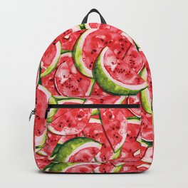 Watermelons Forever Backpack