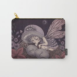 Fairy Dreaming Carry-All Pouch