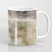 monster Mugs featuring Monster by David Finley