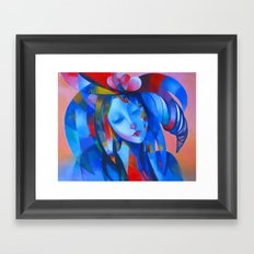 ruben 01 Framed Art Print