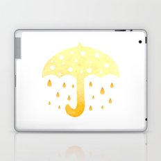 Raining  Laptop & iPad Skin