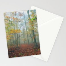 Find Your Path Stationery Cards