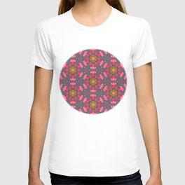 Beautiful mandala pattern. T-shirt