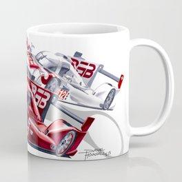 Rebellion Racing Coffee Mug
