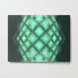 Kaleidoscope Kandy 1.2  Metal Print
