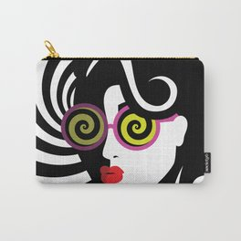 Hypnotize me Carry-All Pouch