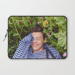 HS Another Man Laptop Sleeve