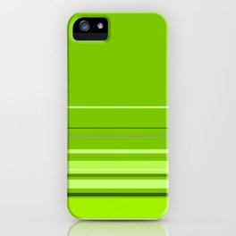 Raay Mandalla Colors 1 iPhone Case