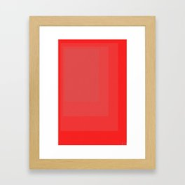 (h)ämij Framed Art Print