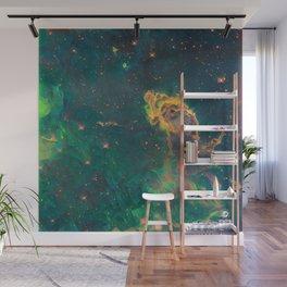 ALTERED Carina Nebula Wall Mural