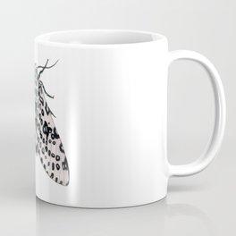 Giant Leoprd Moth Coffee Mug
