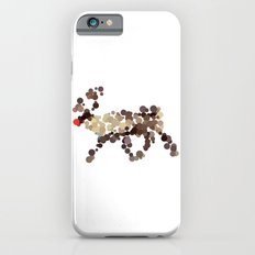 Dotted Rudolph iPhone 6s Slim Case
