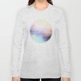 Dwell V1 Long Sleeve T-shirt