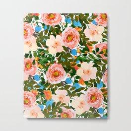 Rose Garden #society6 #decor #buyart Metal Print