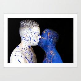 XX - XX Art Print