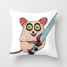 Tersier Throw Pillow