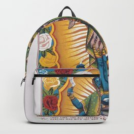 Hindu - Kali 6 Backpack