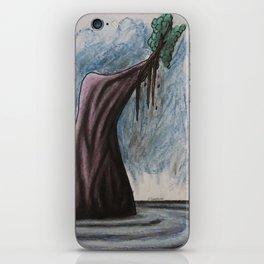No. 31, Unbalanced Island iPhone Skin