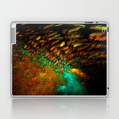 Festive Lights Laptop & iPad Skin