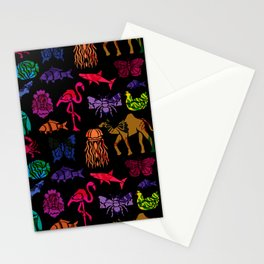 Wildlife Stationery Cards