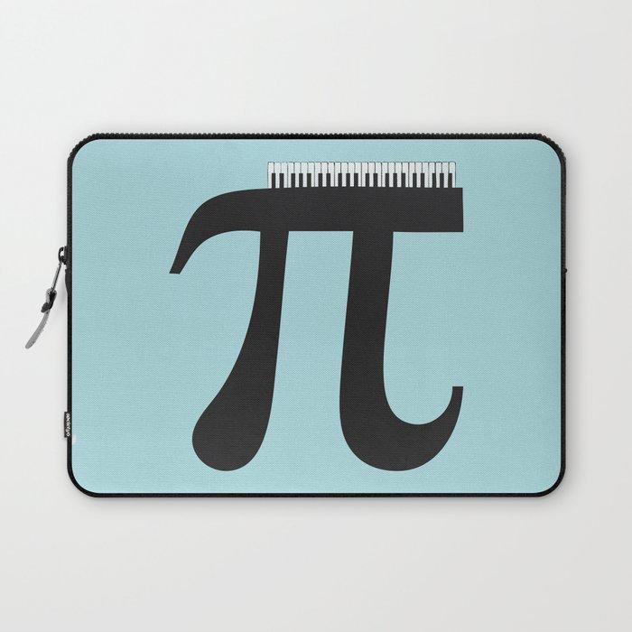 Pi_ano Laptop Sleeve