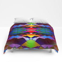 Noetic Vision Comforters
