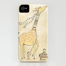 Good day for business iPhone (4, 4s) Slim Case