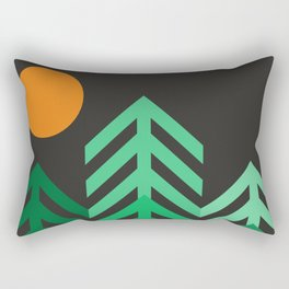 The trees to grow #society6 #decor #buyart #artprint Rectangular Pillow