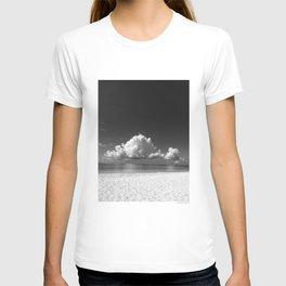 Kuroshima cloud T-shirt