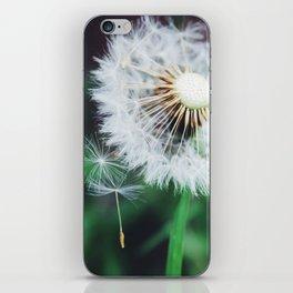 JUST DANDY iPhone Skin