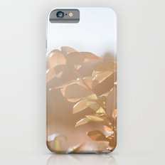 autumn on plantation Slim Case iPhone 6s
